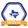 IDEA-2017-Presenter-Badge